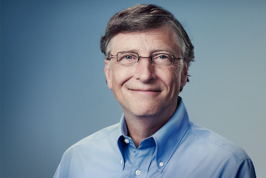 17-Bill Gates Motivational Quotes ( This Quotes Inspire You All The Time )