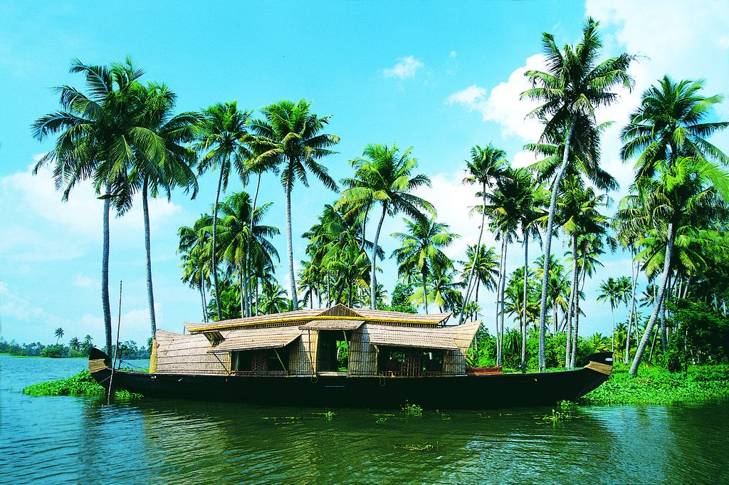Best Place For New Year In India