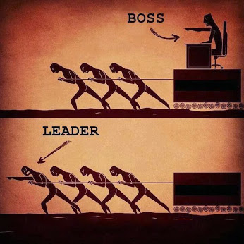 Inspirational Leadership Quotes by Leaders