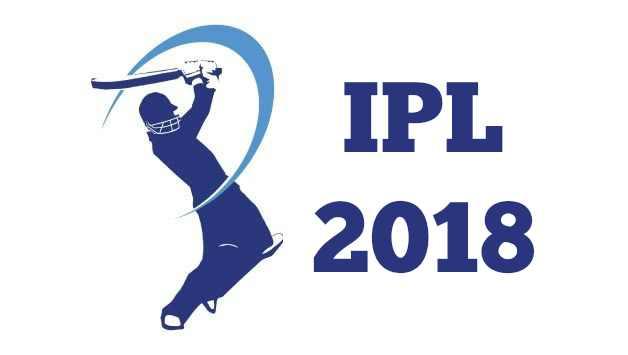 ipl player list 2018