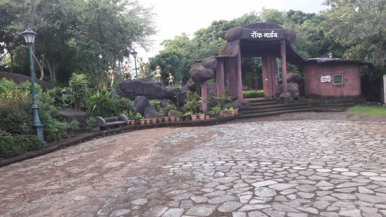 places to visit in navi mumbai