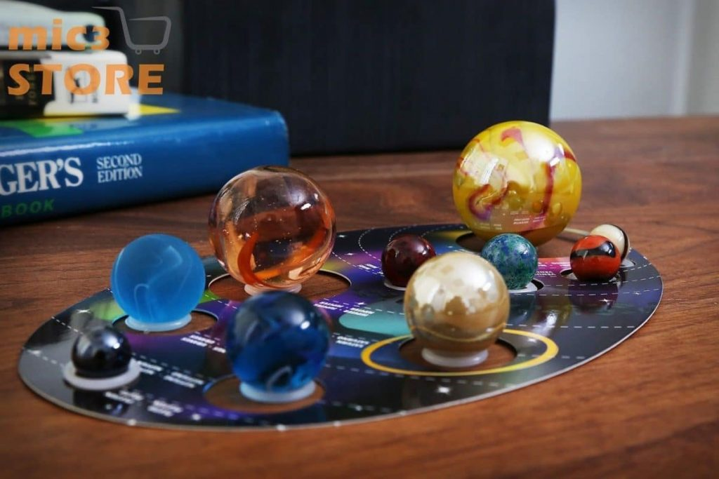 Best Solar System For Kids