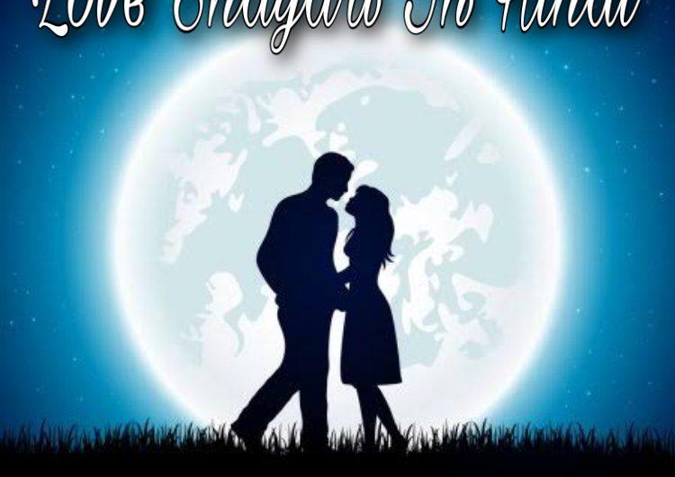 टॉप 100+  Love Shayari In Hindi | Best Romantic Shayari | True Love Sms