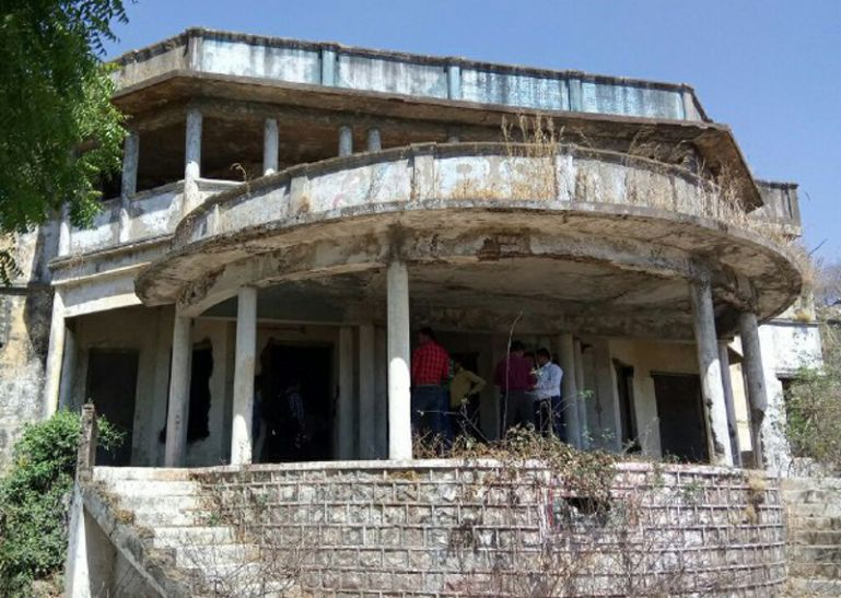 india's top 10 haunted places