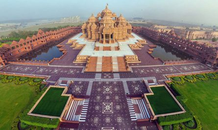 best temples in the world